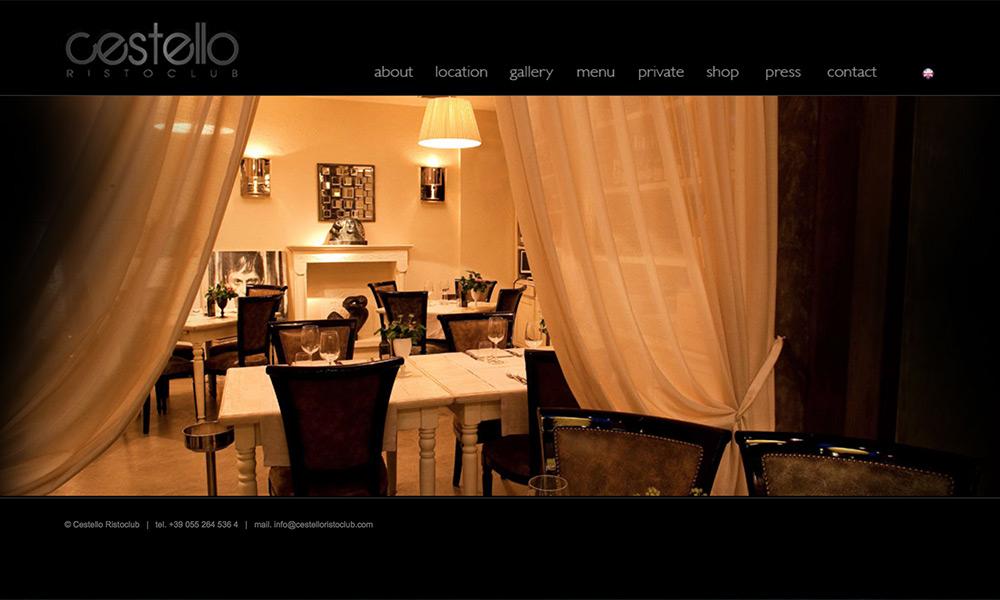 Cestello Risto Club