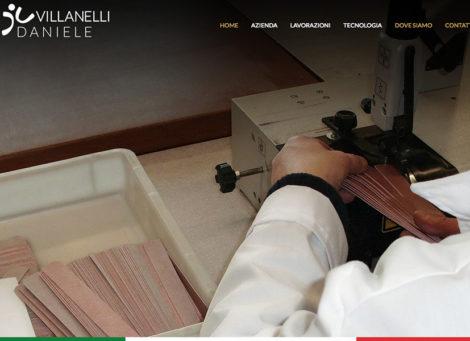 Daniele Villanelli Pelletteria