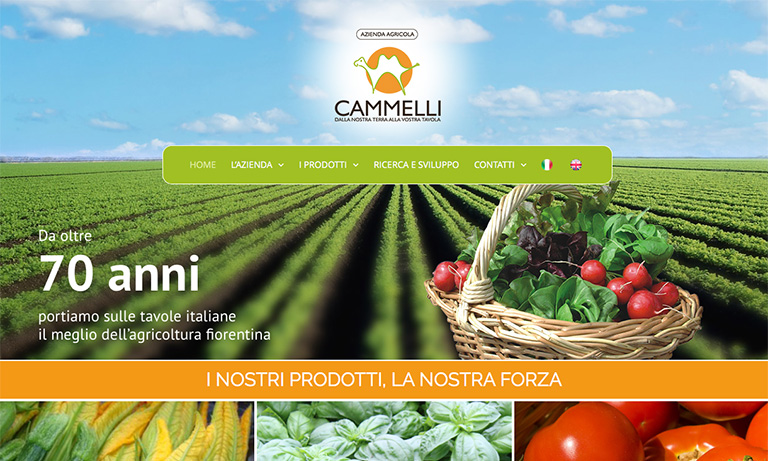 Azienda Agricola Cammelli