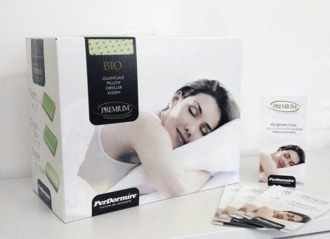 Packaging PerDormire