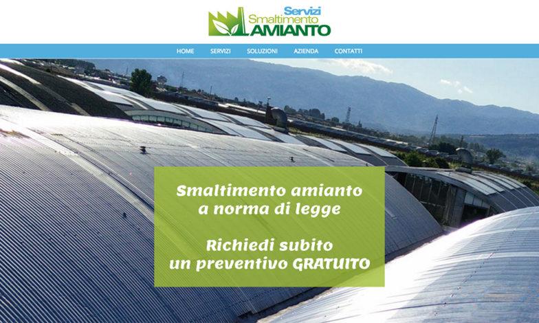 Servizi Smaltimento Amianto